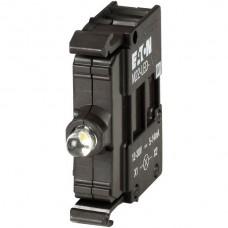 LED-Element (Front) weiss 12-30V AC/DC M22-LED-W Eaton