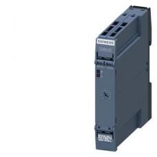 Zeitrelais Siemens ansprechverzögert 12-240V UC 1W 1 Zeitbereich 0.5-10s