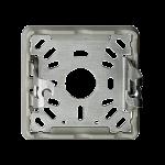 AP-Grundplatte,Gr.I,FX,39mm EDIZIOdue,Aluminium