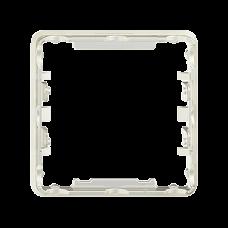 Grundrahmen FH f.Befestigungsbügel AP, 74×74mm