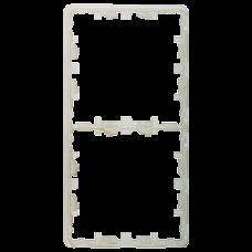 Grundrahmen FH f.Befestigungsbügel AP, 140×74mm