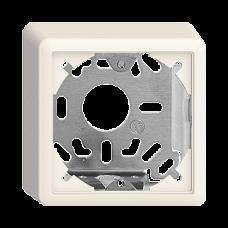 Kappe mit Grundplatte 39mm EDIZIOdue Universal