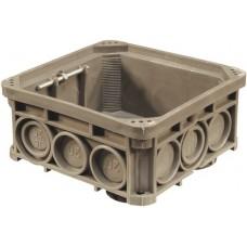 Ammer for Deckel elektrodose