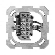 UP-Anschlussdose,8L,Einsatz Feller,ohne Frontset