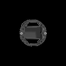 Montageaufnahme für Universal- Taster Feller Schraubklemmen BSE
