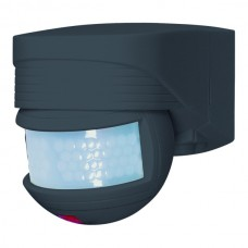 Bewegungsmelder Luxomat LC-200 schwarz