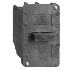 Hilfsschalter ohne Sprung- funktion, 1Ö+2S, Fronteinbau