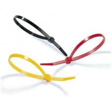 Kabelbinder Insulok 2,5x100mm blau UV-beständig Pack à 100 Stück