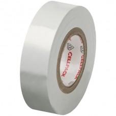 PVC-Band Nr.128 15mmx10m weiss