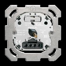 UP-Drehdimmer R,L 40-600W/VA Einsatz Feller phasenanschnitt