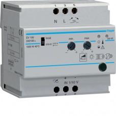 Ferndimmer 1000W universal Hager EV100 EB-Lichtregler 0-1000W