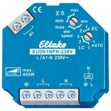 EB-Ferndimmer Eltako 400W EUD61NPN-230V