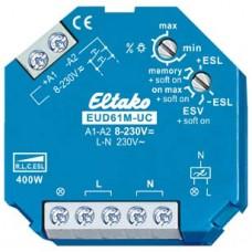 EB-Ferndimmer Eltako 400W EUD61M-UC