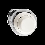 UP-LED-Universal-Drehdimmer FH P, 4-200 W/VA Feller Standard