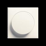 Drehdimmer,LED-Universal,Einsatz,EDIZIOdue,4-200,60x60mm