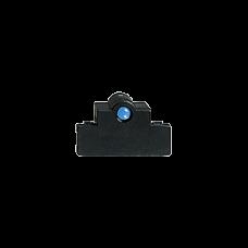 Beleuchtung 230 V AC blau EDIZIOdue