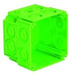 UP-Kombidose AGRO grün ohne Deckel