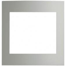Abdeckrahmen,1 Modul,aluminium Sfera Modular,vertikal