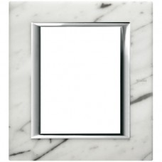 Abdeckrahmen,2x3M,Carrara-Marmor Axolute 141.5x127 Stein