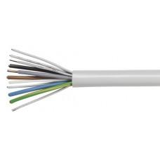 Niederspannungskabel TT 5x6+5x1,5mm² 3LNPE+5L