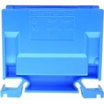 Abzweigklemme Woertz 35mm² blau