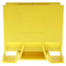 Abzweigklemme Woertz 70mm² gelb-grün