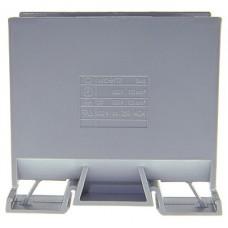Abzweigklemme Woertz 95-120mm² grau