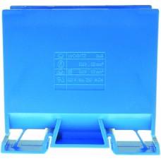Abzweigklemme Woertz 95-120mm² blau
