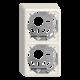 Kappe mit Befestigungsbügel für FX-Apparate 2x1 FX-Apparate FX.54