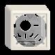 Kappe mit Befestigungsbügel für FX-Apparate 1x1 FX54 für Freenet