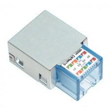 Anschlussmodul Spezial R&M freenet 1x RJ45/u Kat6/u Real10 ungeschirmt, für 4-fach Montage-Set