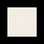 Frontplatte EDIZIOdue colore ungebohrt 60x60mm