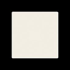 Blindabdeckung,EDIZIOdue,Einsatz,60x60,mit Steckbefestigung