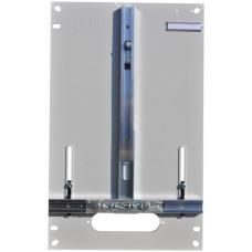 Zählerplatte WERDER ZS80 standard