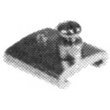Gleitbride 30mm