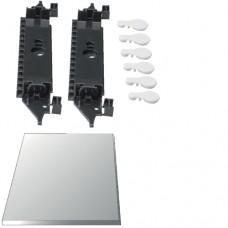 Rückwand Hager Gamma 2-reihig 26 Module GS213D