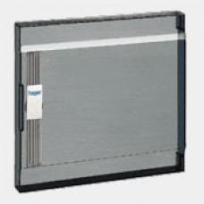 Tür Hager Gamma für GP113T transparent