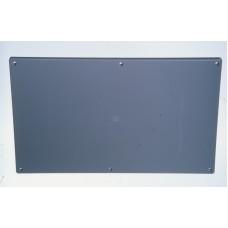 Frontplatte ASM 400 Module SGG