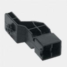Adapter HA zu Leitungsführungsklammer