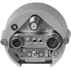 R/TV Multim.-Dose 4dB,DMK04-65 Rückweg 5-65MHz,Telanor