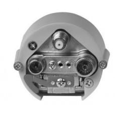 R/TV Multim.-Dose 20dB, DMK20- 65 Rückweg 5-65MHz,Telanor