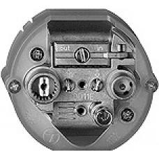 Datendose TV-R DD23 5-65MHz Einsatz isoliert