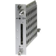 Aufbereitungsmodul PAL-TV von DVB-S/S2 MPEG2/4 für OH50 mit CI Wisi
