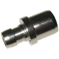 Adapter WISI DV26 IEC-m auf Wiclic-f