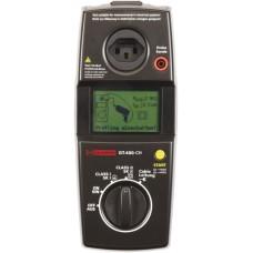 Gerätetester Fluke GT-400-CH VDE0701-0702
