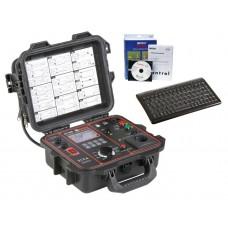 Gerätetester Fluke GT-800-CH VDE0701-0702, CH mit CRD