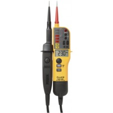 Spannungs- Durchgang- Widerstand Tester/Last T150/VDE Fluke LCD