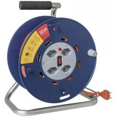 Kabelrolle STERO LOOP Gr.1 4×T13 30m TD3×1mm²