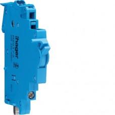 SSK Neutralleitertrenner 20A MZS173 Hager QuickConnect