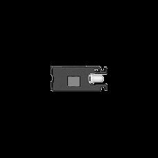 LED-Beleuchtung 230 V AC gelb